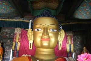 Shey Buddha